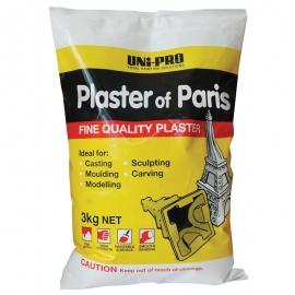Plaster of Paris - 3KG