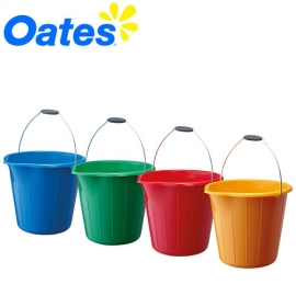 Oates Duraclean 12L Buckets (Industrial Strength)