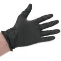Vinyl Gloves (Black) - 1,000/Carton