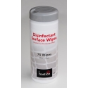 Disinfectant Surface Wipes 75 Wipes/Pack
