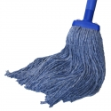 Cotton Mop Head - 400gm (Colour Coded)