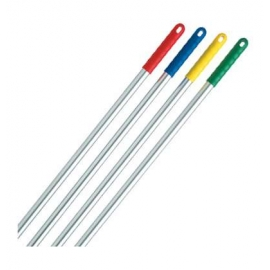 Stainless Steel Mop Handles (Colour Coded)