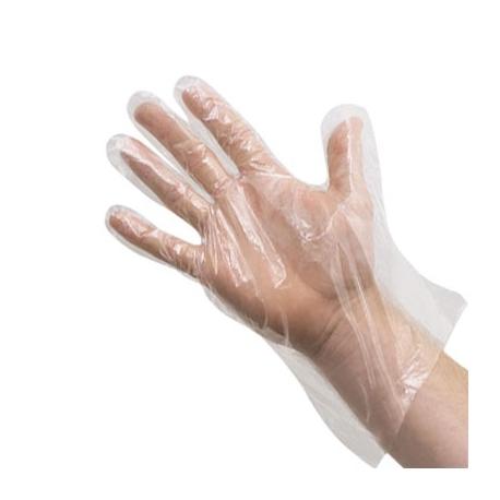 Polyethelyene Gloves