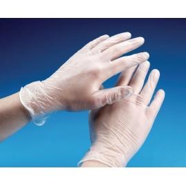 Vinyl Gloves - 1,000/Carton