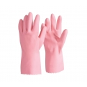 Silverlined Rubber Gloves (1 Pair)