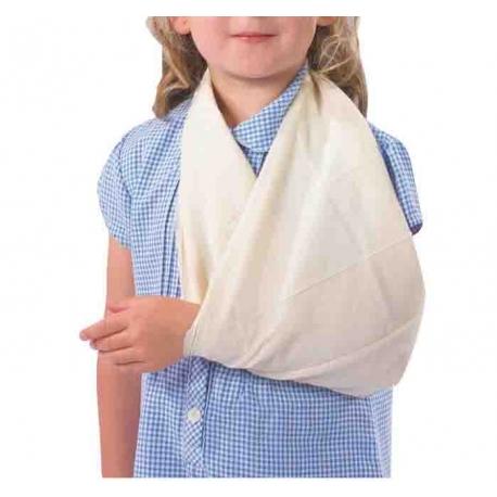 calico triangular bandage