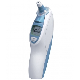 Braun Digital Ear Thermometer - ThermoScan® with ExacTemp™ Technology