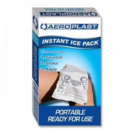 Instant Ice Pack - 2 Sizes Available
