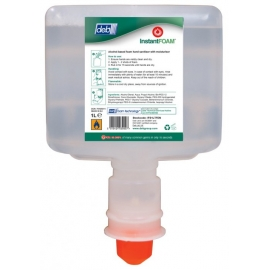 Deb Instand Foam Hand Sanitiser - 1 Litre Cartridge