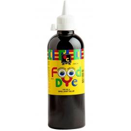 Food Dye Liquid (500ml Bottle)