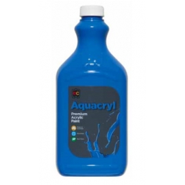AQUACRYL PREMIUM Paint (2 Litres Bottle)