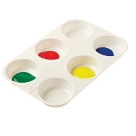Paint Palette (All Sizes Available)