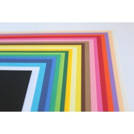 Showcard Paper 280gsm (Assorted Colours)