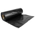 Garbage Bags - Perforated - Black