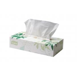 Tork® Extra Soft Facial Tissue F1