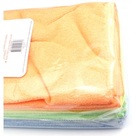Microfibre Cloths (20/Pack)