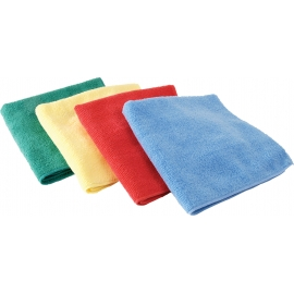 Oates® Microfibre Cloths (10/Pack)