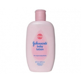 Johnsons Baby Lotion (200ml)