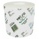 Veora® Basic Paper 1ply Centerfeed Roll
