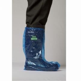 Boot Cover - Blue (500/Carton)