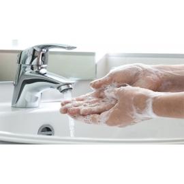 Hand Wash Liquid & Foam