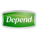 Depend® Brand