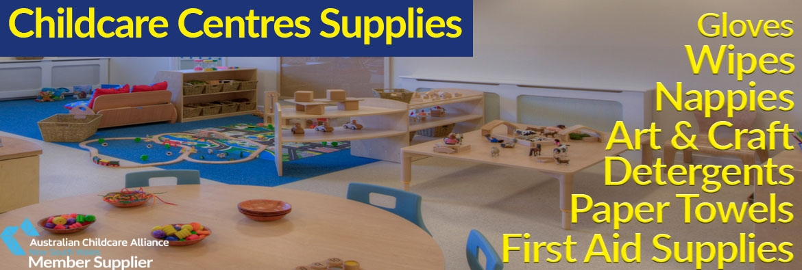 Childcare Supplies